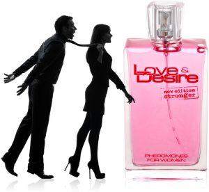 Love&Desire Women